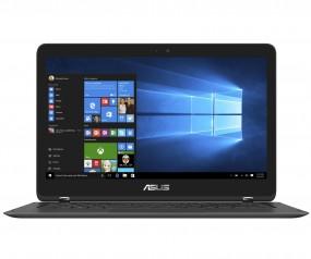 ASUS ZenBook Flip UX360UAK - Core i5 / 512GB / 8GB für nur 949,- € inkl. MwSt.